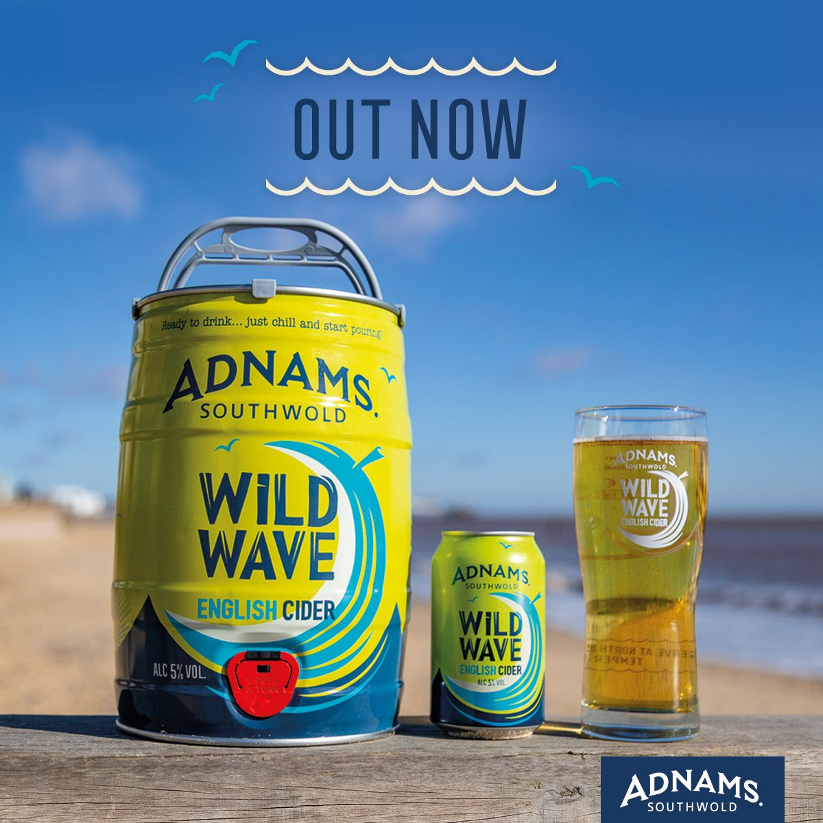 Adnams dives into cider market after Aspall sale