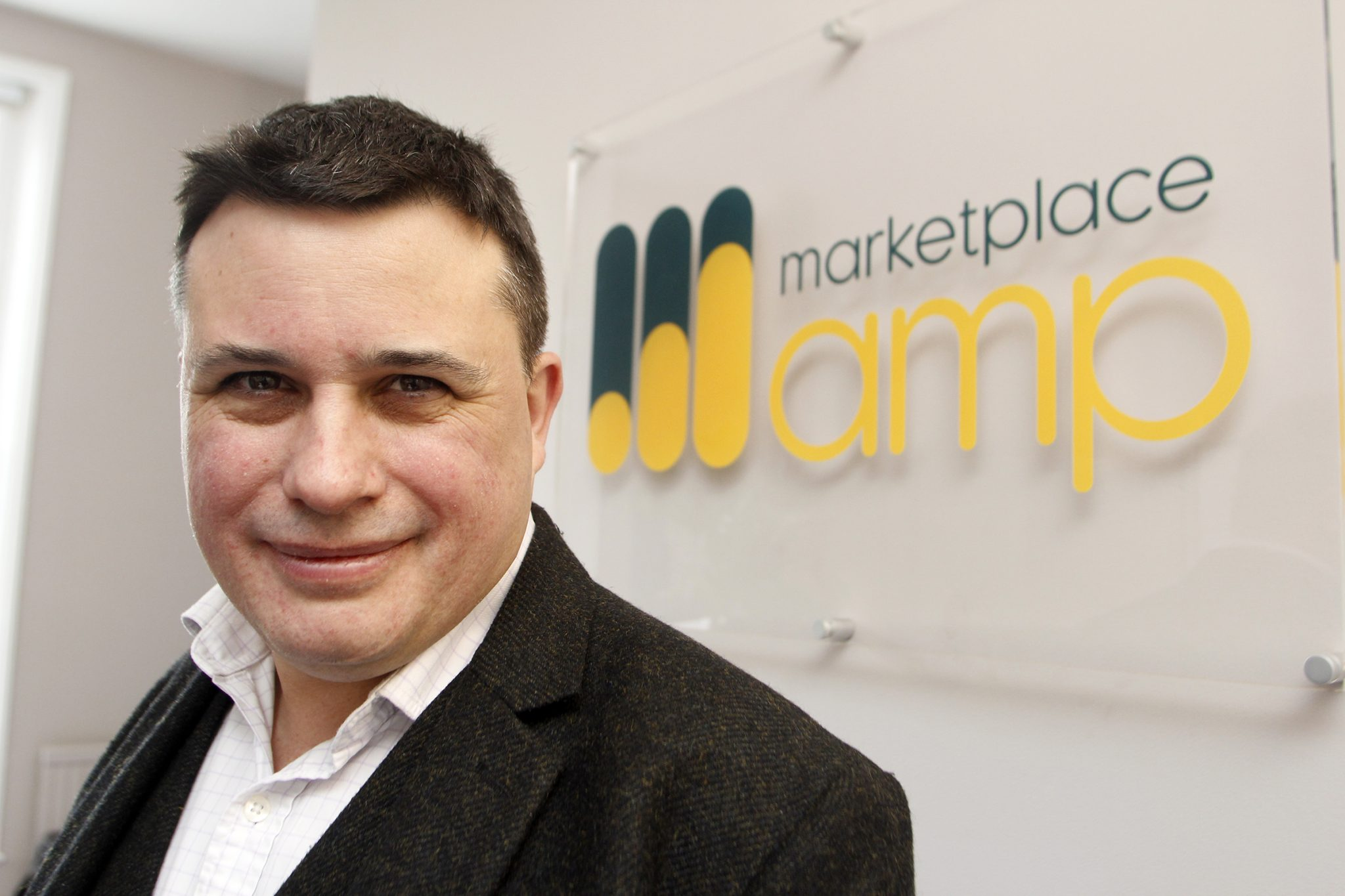 New non-executive director joins Marketplace AMP