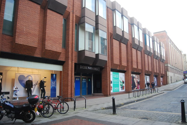 Debenhams Ipswich and Bury St Edmunds avoid closure