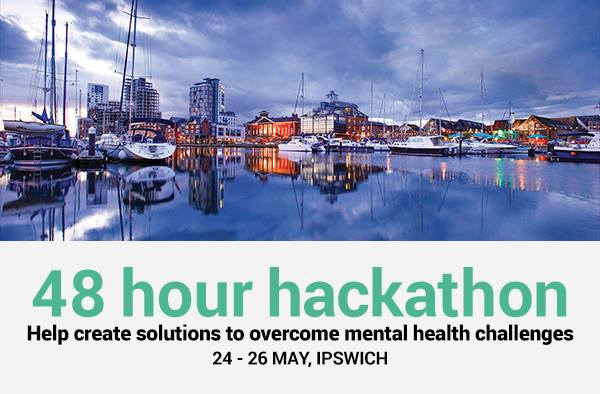 48-hour hackathon mental health