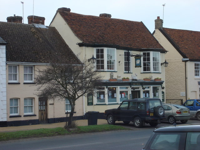 Two popular Suffolk pubs close down