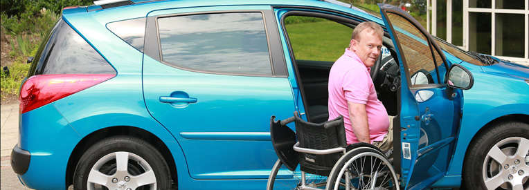 John Grose announces new Motability Awareness Day