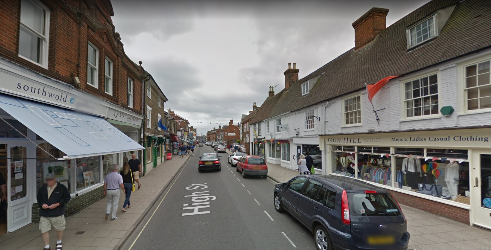 Southwold locals urged to use independent shops more or lose them