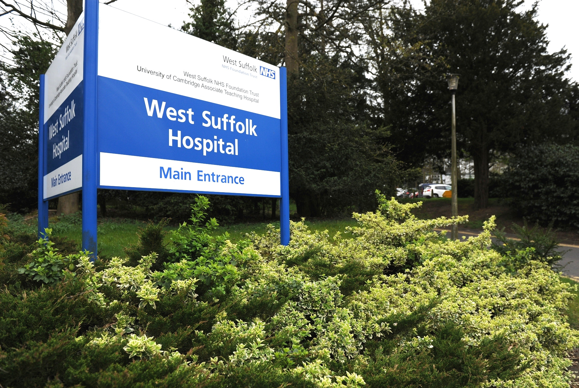 West Suffolk NHS Foundation Trust nationally recognised as top hospital