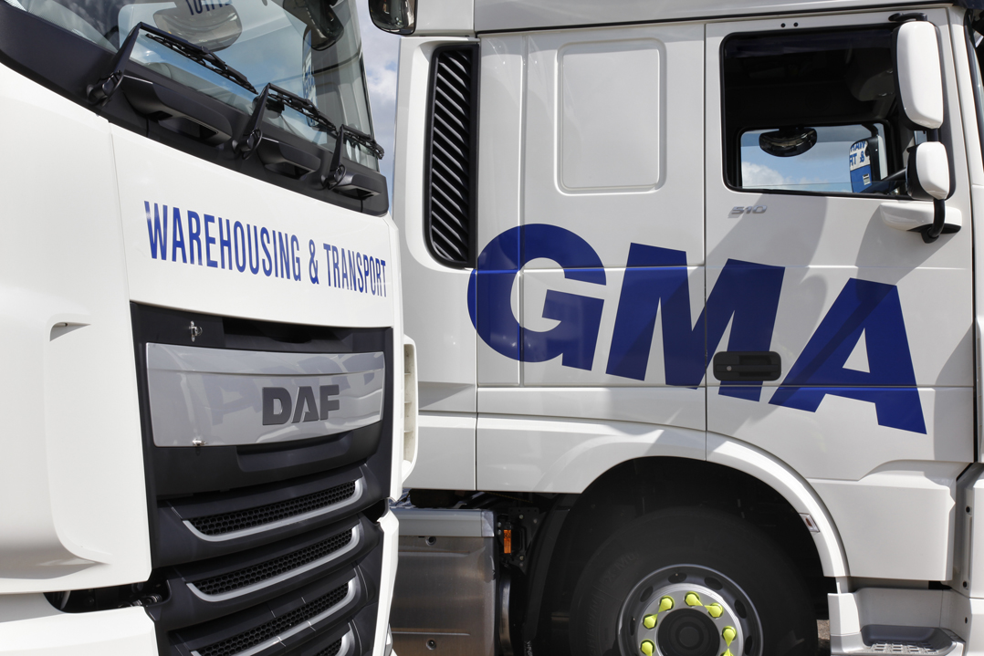 GMA boosts capabilities and secures 124,000 sq ft of Ipswich warehousing