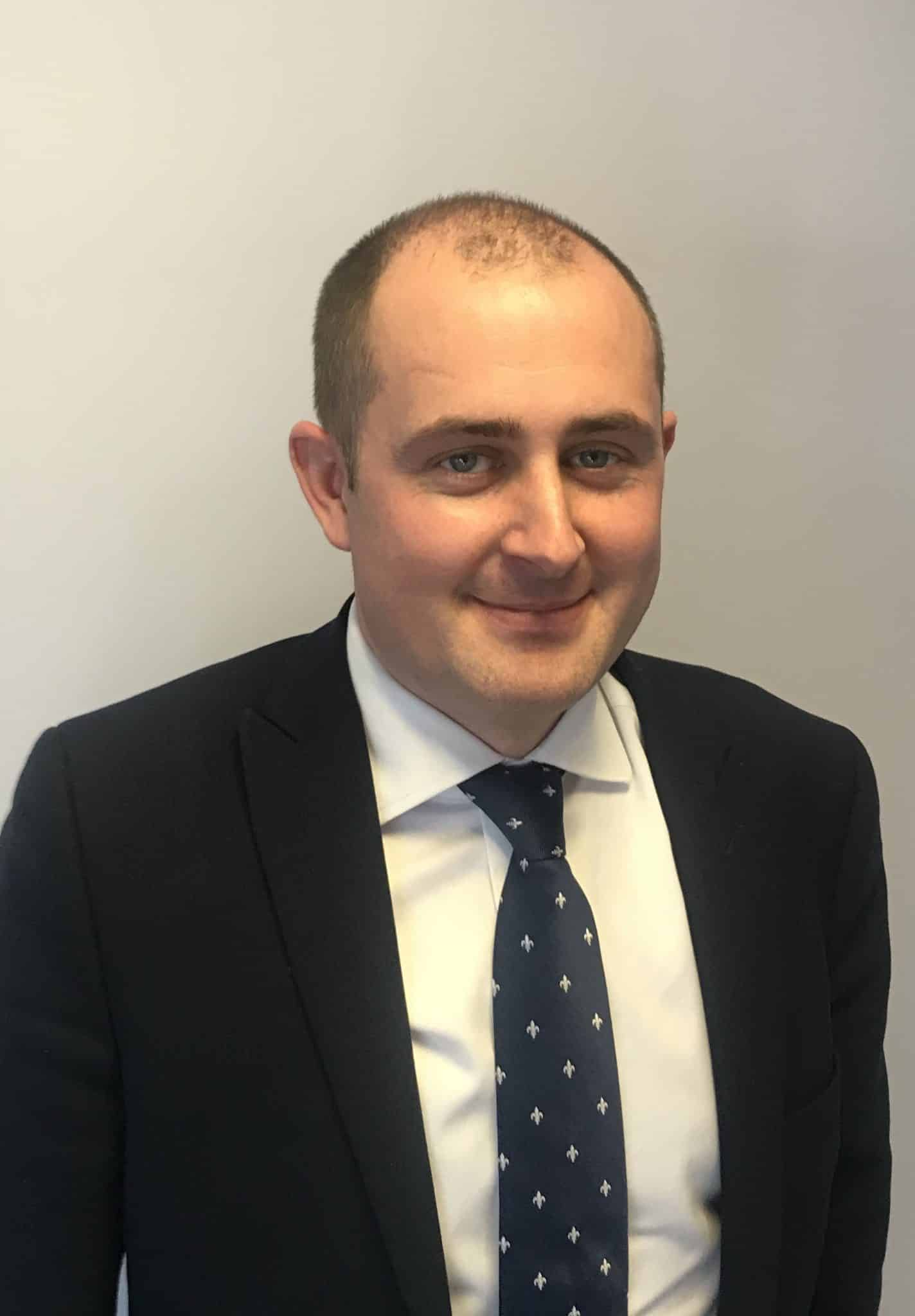 Gallagher announces new branch director for Ipswich team