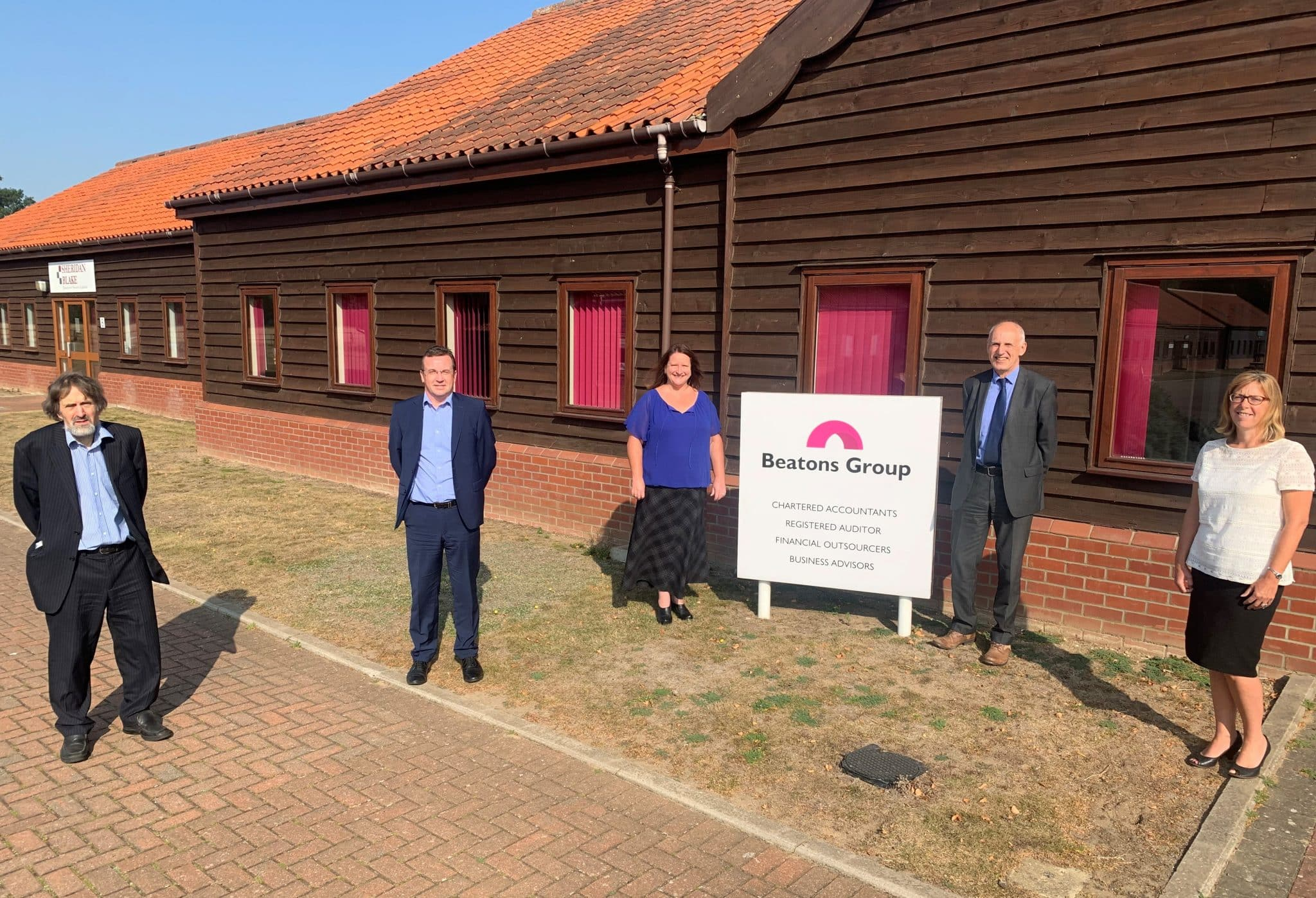 340 years and counting as accountancy firm bucks trend