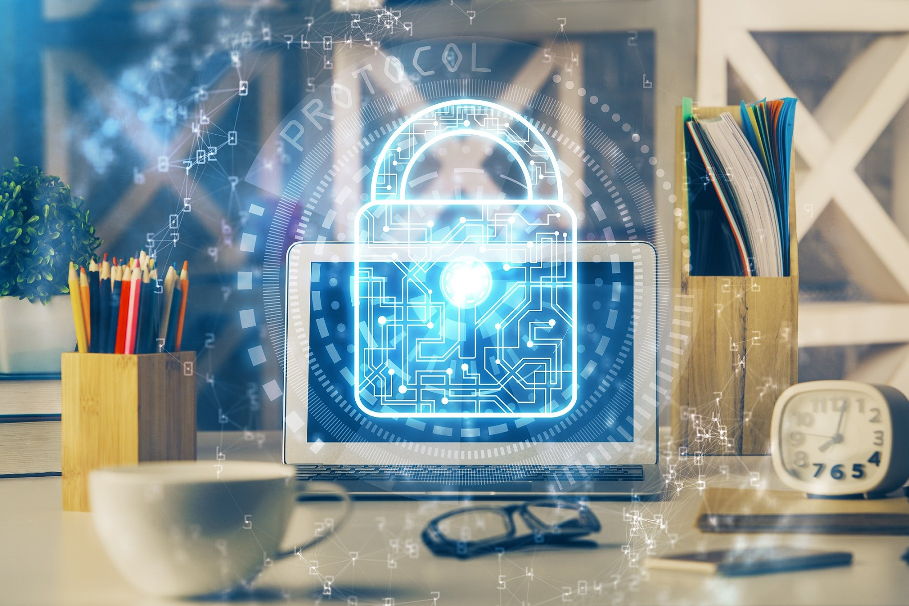 Protect your business from cyberattacks this Computer Security Day