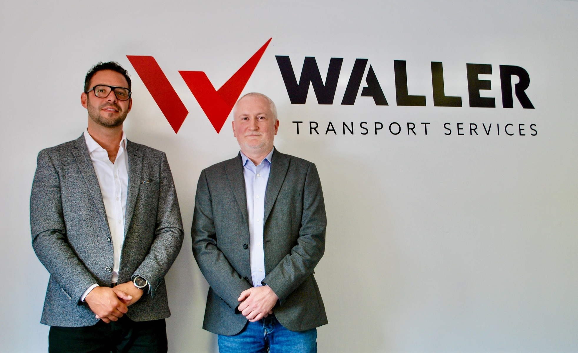 Waller Transport Services launches new transport operating system