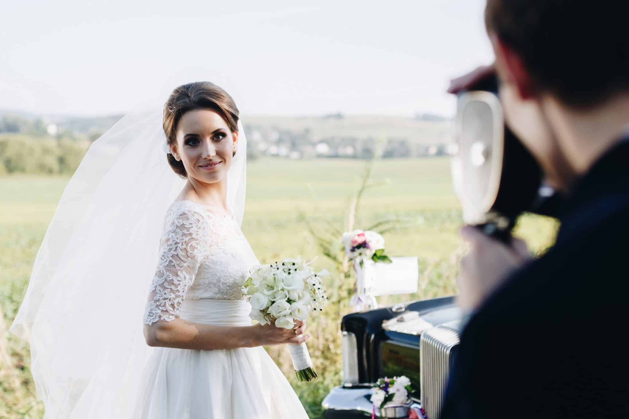 Weddings are back with boom time for photographers
