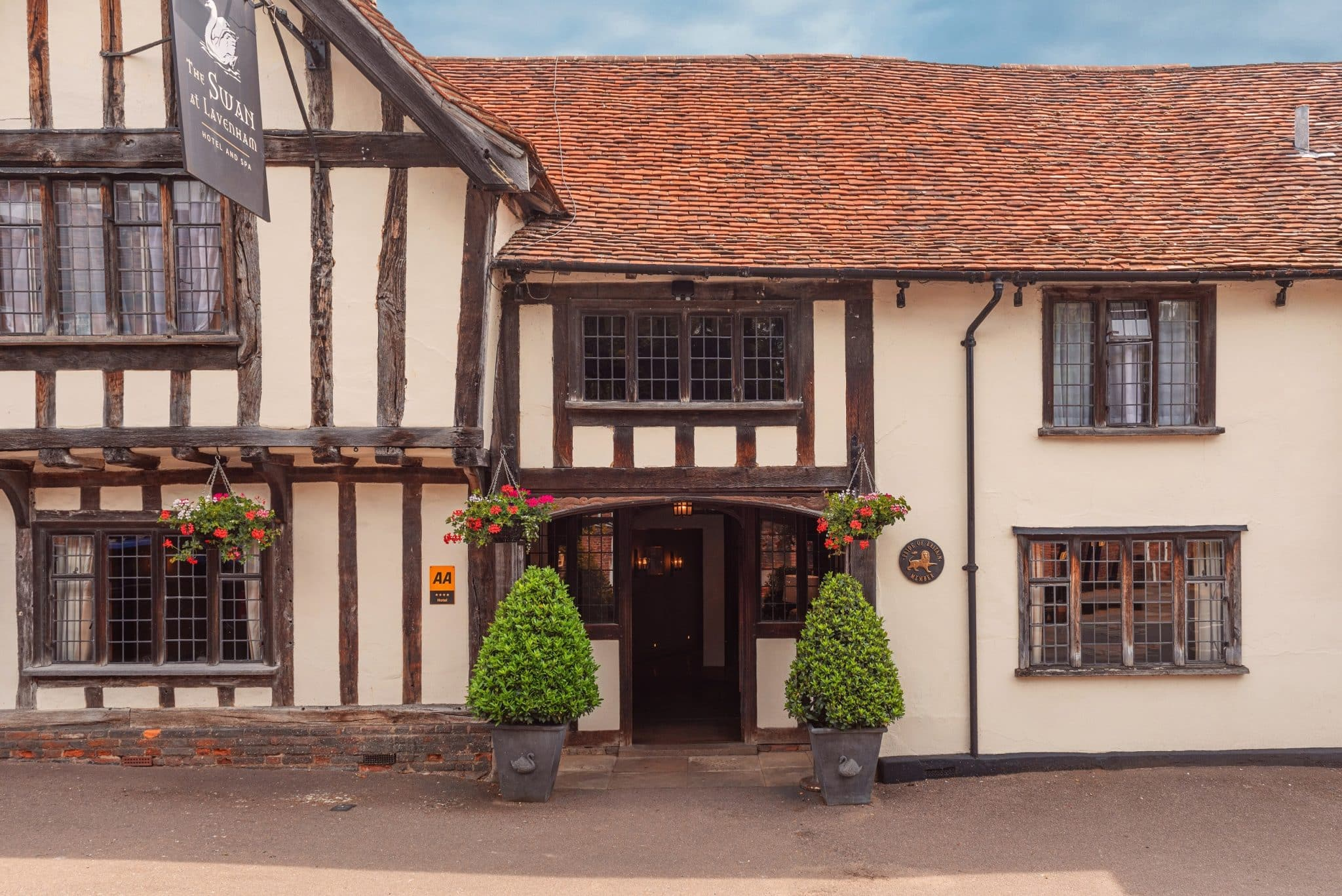 The Hotel Folk re-opening venues across Suffolk from Monday