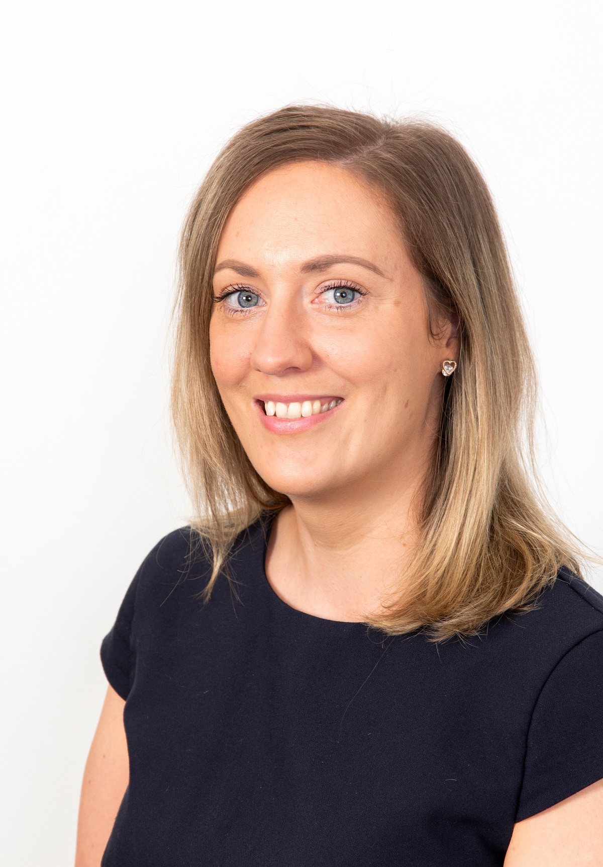 Burnett Barker Solicitors welcomes new residential conveyancing solicitor