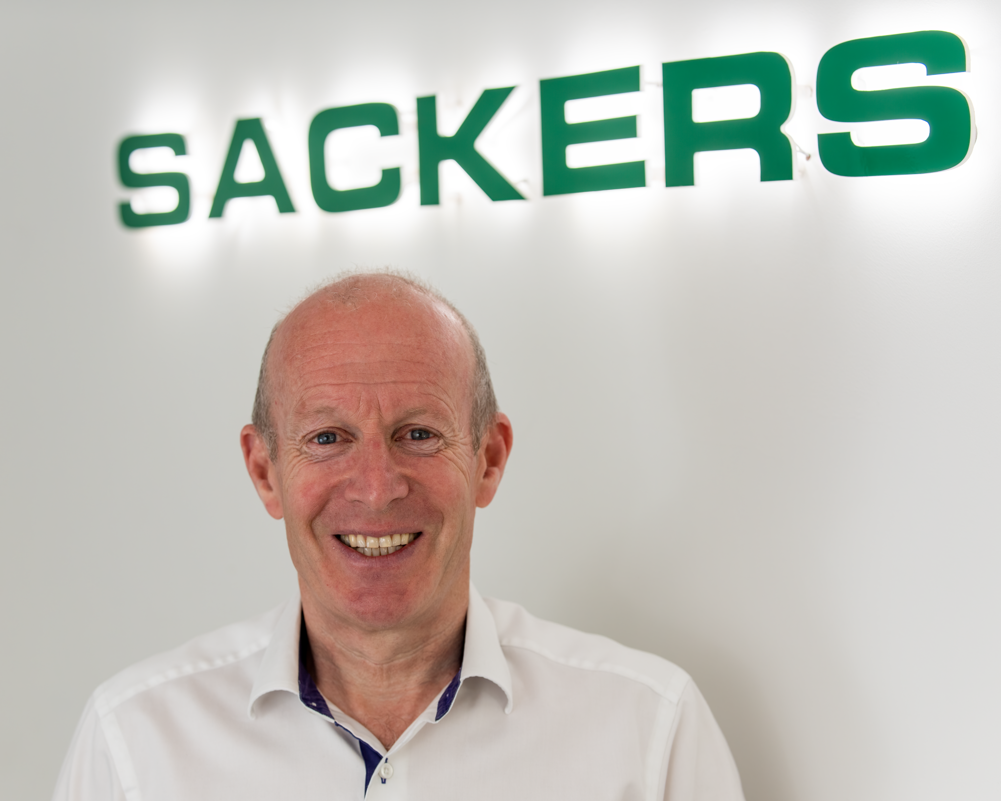 Sackers CEO makes 37 out 100 top global recycling stars